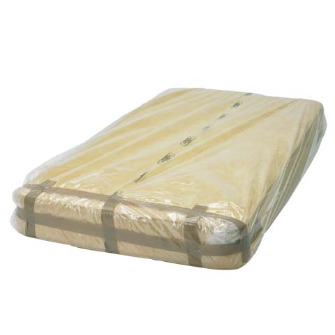 King Size Mattress Plastic Cover Ants Removals