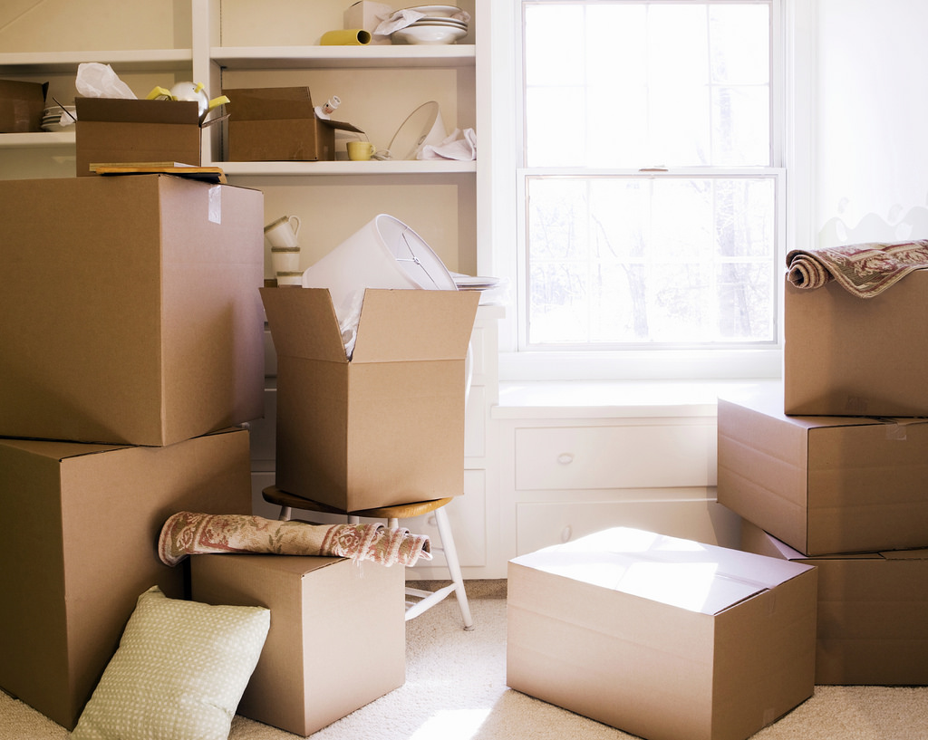 stress-free moving house guide