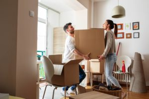 Moving during lockdown - Ants Removals - North London Removals